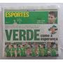 Jornal Globo Copa Confederações 2013 19 Caderno Dos Esportes