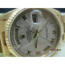 Rolex Day Date Presidente
