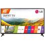 Smart Tv Led 49'' Full Hd Lg 49lj5500 2 Hdmi Usb Wi-fi