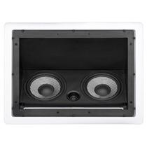 Caixa De Som Embutir Gesso Loud Lht-100 + Brinde