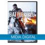Battlefield 4 Pc Bf4 Online Cd Key Original Origin