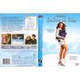 Dvd Sonhos No Gelo - Disney Dvd Tema Superacao