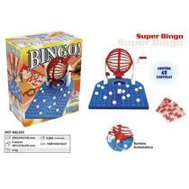 Bingo Globo Lugo