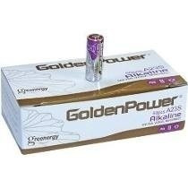 Pilha Golden Power 50pçs 12v