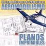 Projetos Desenhos 2000 Aeromodelos Aeronaves Mundo Wars