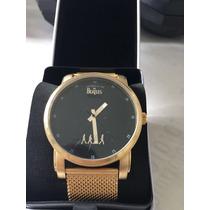 f075c7fd2 Relógio Chilli Beans The Beatles Dourado à venda em Padroeira Osasco ...