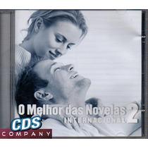 =cd O Melhor Das Novelas - Internacional Vol 2