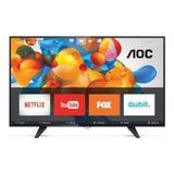 Smart Tv Aoc Full Hd 43  Le43s5970
