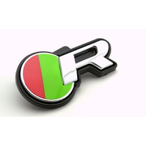 Emblema R Jaguar Grade F Type Xf Xj Xe