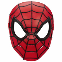 Máscara Básica Homem Aranha - Spider Man Hasbro B1249