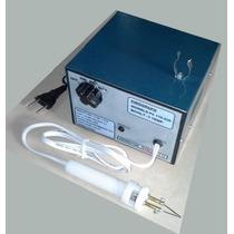 Pirógrafo Profissional Sinzato Pc-110/220 Bivolt 3 Temp.