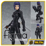 Figma 274 Kusanagi Motoko Ghost In The Shell New Movie K