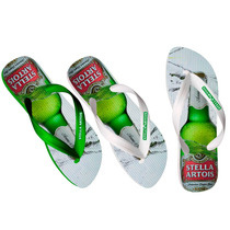 Chinelos Personalizados, Heineken, Budweiser, Absolut, Porch