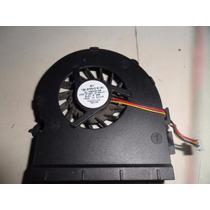 Cpu Notebook Cooler Fan Para Fujitsu Siemens Sei T6010f05hd-