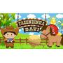 Convite Animado Virtual Fazendinha (envio Pelo Whatsapp)