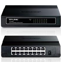 Switch Hub Tp-link Tl-sf1016d 16 Portas 10/100 Bivolt