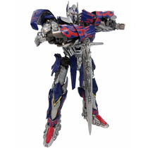 Model Kit Dmk03 Optimus Prime Transformers (ver. Lost Age)