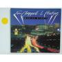 Cd - Tim Chappell & Hear Say - Manilla Nights-importado