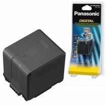 Bateria Panasonic Original Vw-vbg260 Hmc40 Hmc80 2640mah