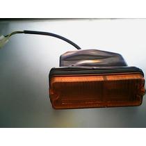 Lanterna Dianteira Lado Esq.fiat 147 1976 Até 1979 Ambar