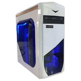 Cpu Gamer Intel/ Core I5/ 8gb/ 1tb/ Geforce 2gb / Wi-fi/ Led