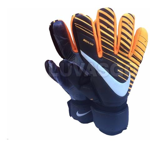 c1b40a6c26b94 Luva De Goleiro Profissional Nike Sgt Tamanho 9
