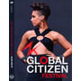 Dvd Alicia Keys Girl On Fire Global Citizen Festival 2013