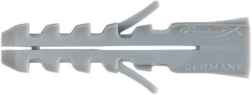 Bucha De Nylon S12 12x60mm 150 Peças - Fischer