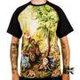 Acid Shop - Camiseta Psicodélica - Colheita Feliz