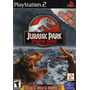 Jurassic Park Operation Genesis - Playstation 2 Frete Gratis