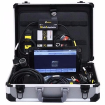 Scanner Automotivo New Kaptor (intellibox +alfa Tablet Pc) P