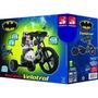 Velotrol Bandeirante Triciclo Batman Compre Agora