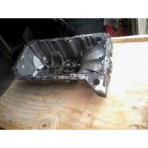 Krros - Carter Óleo Motor Peugeot 206 307 Alumínio 1.6 16v