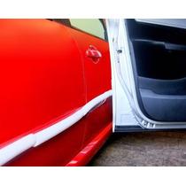 Acessório Automotivo De Proteção Das Portas Do Seu Carro