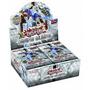 Caixa Fechada Com 24 Booster Yu-gi-oh! Conquistas Brilhantes