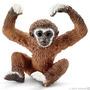 Schleich 14718 Animais Selvagens - Filhote De Macaco Gibbon