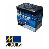 Bateria Moto Moura Gel Ma5d 5ah Original Honda Titan150/125 Fan Biz Cg Bros Xre300 Bros150 Yamaha Ybr Xtz Factor Crypton