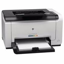 Impressora Hp Laserjet Pro Cp1025 Cp 1025 Color