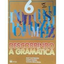 Descobrindo A Gramatica 6 Ano Livro Do Professor