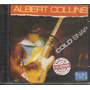 Arrem Albert Collins Cold Snap 1986 Blues Cd(lacrado)(br)nac