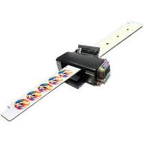 Adaptação Epson T50 Para Imprimir 5 Cd/dvds