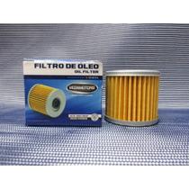 Filtro Óleo Yes 125 Burgman 125 Bombachini