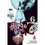 Mangá Hikaru No Go Volume 6 Original