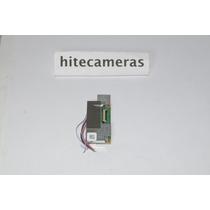 Placa Lateral Nikon D5100 E D3100