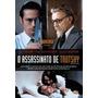 O Assassinato De Trotsky Dvd Novo Orig Alain Delon Burton