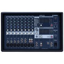Mesa De Som Amplificada Yamaha Emx212s - Com Garantia / N/f