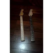 Torrando! Braço De Guitarra (reposição) Fender