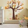 798929 MLB29010875453 122018 I Adesivo de parede para quartos infantis