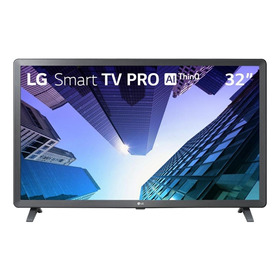 Smart Tv LG Ai Thinq 32lm621cbsb Led Hd 32