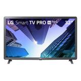 Smart Tv Lg Hd 32  32lm621cbsb